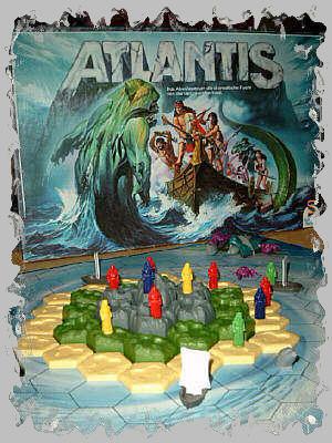 Atlantis Spielanleitung